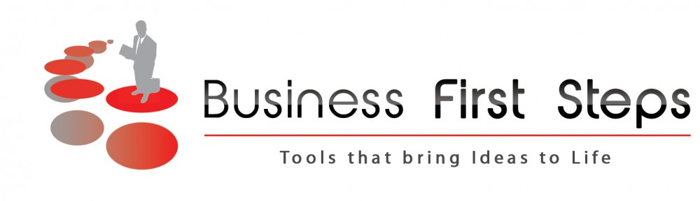 Business First Steps Blog